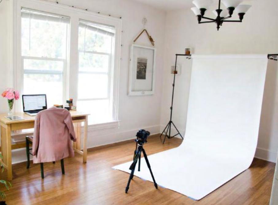 3 Tips para Fotografía de Producto