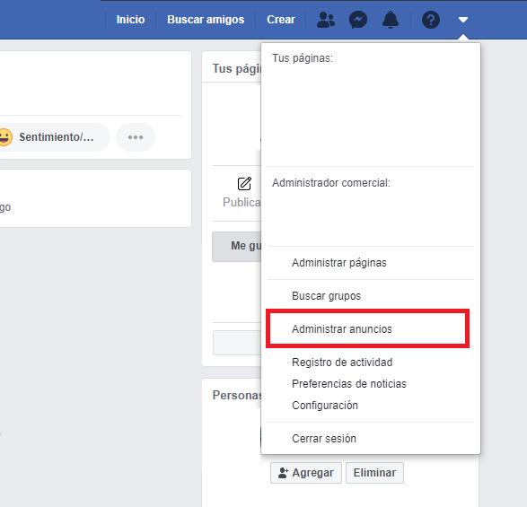 ¿Cómo crear un anuncio en Facebook en el 2020?