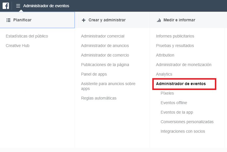¿Cómo instalar Facebook Pixel en mi Sitio Web WordPress?