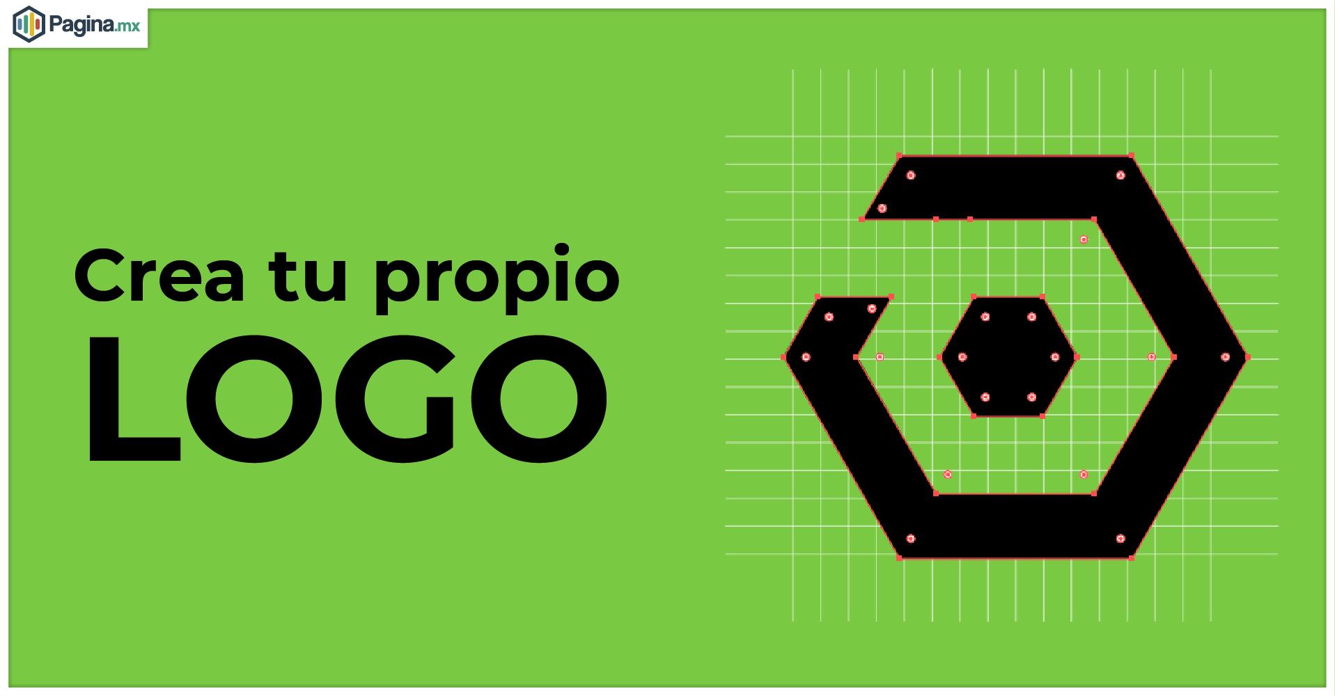 Imagen de portada, crea tu propio logo