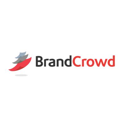 Logotipo de BrandCrowd