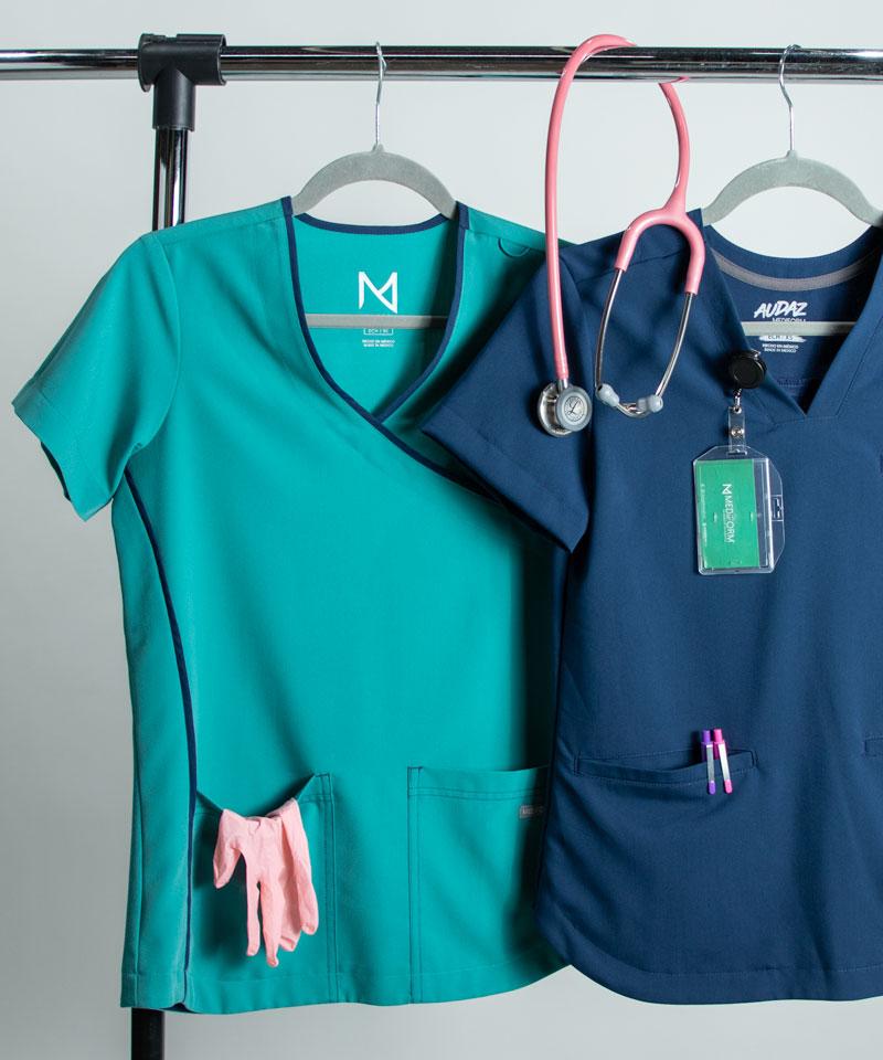 Uniformes Quirúrgicos | Mediform