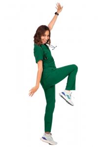 Uniforme Médico Para Mujer